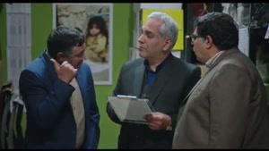 قسمت ششم هیولا   سریال هیولا مهران مدیری   دانلود قسمت ۶ سریال هیولا