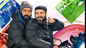 دانلود قسمت سوم مسابقه رالی ایرانی ۲