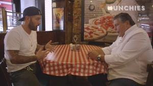 فصل اول مستند پیتزا شو دوبله فارسی قسمت چهار
