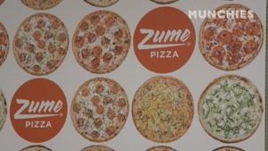 فصل اول مستند پیتزا شو دوبله فارسی قسمت پنج