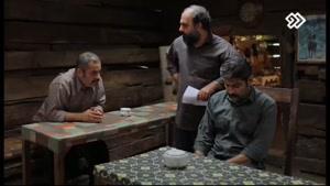 سریال خانواده دکتر ماهان قسمت ۱۱
