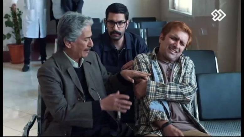 سریال خانواده دکتر ماهان خلاصه قسمت های ۱ تا ۵