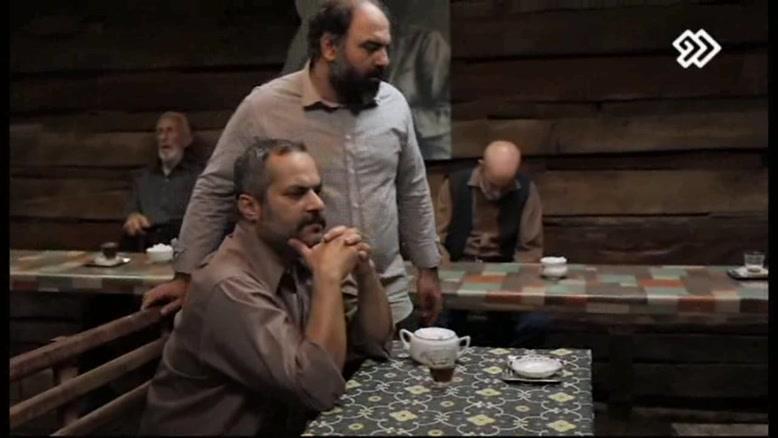 سریال خانواده دکتر ماهان قسمت ۸