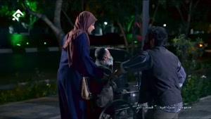 سریال شب عید قسمت آخر