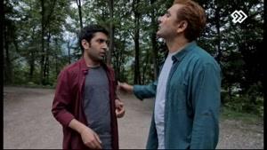 سریال خانواده دکتر ماهان قسمت ۹