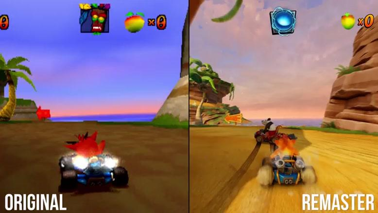 جستجوی عبارت Crash Team Racing Nitro