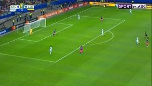 آپارات _ خلاصه بازی آرژانتین 0-2 کلمبیا