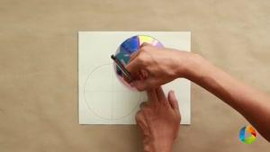 نماشا - ساخت جعبه ی کوچک و زیبا مخصوص هدیه