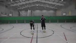 نماشا - حرکات نمایشی در فوتبال