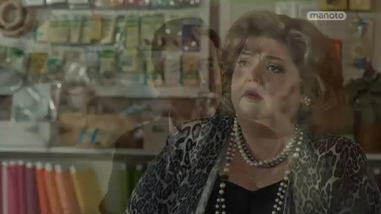 سریال جادوگر خوب دوبله فارسی قسمت سی و پنج