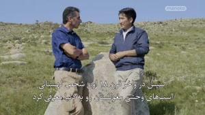 سریال ماجراجویی های ارزان - مغولستان