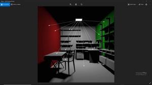 آموزش جامع کرونا برای ۳ds max - روشنایی و GI قسمت سه