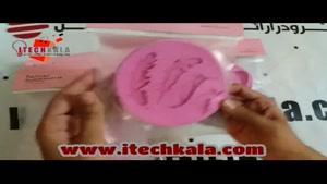فروش قالب سیلیکونی مخصوص رزین   قالب اشیاء