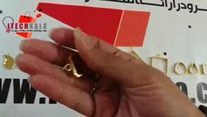 خرید مدال فلزی مناسب ساخت زیورالات رزینی
