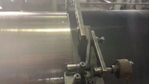 نحوه تعمیر غلتک ها در خط تولید نخ اکریلیک(قسمت سوم)