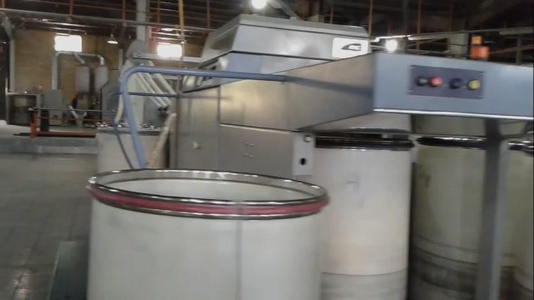 شرکت نساجی تولید نخ اکریلیک