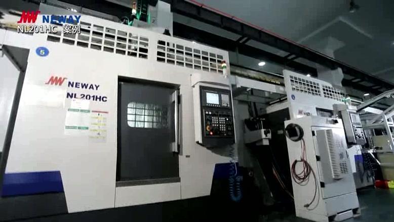 تراش سی ان سی -دستگاه تراش CNC ماشین افزار آذربایجان NL۱۶۱HC