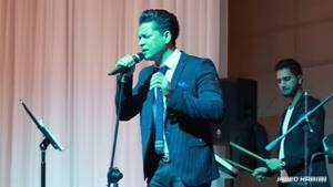 آهنگ  یارک عاشق پیشه خواننده افغان جاوید حبیبی