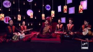 آهنگ  کاشکی خواننده افغان اجمال زهیم
