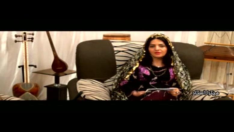 فیلم دیده نشده از میترا استاد همسر دوم شهردار تهران