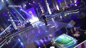 اجرای آهنگ شیطون از احلام در ویژه برنامه نوروز 97