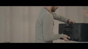 موزیک ویدیو دلتنگی از علی سفلی