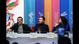صحبت های نوید محمدزاده و نیما جاوید درباره فیلم سرخپوست