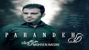 دانلود آهنگ جدید از محسن نصیری به نام پرنده