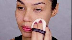 دانلود رایگان کلیپ  آموزش ترفندهای ا آرایش صورت خال دار