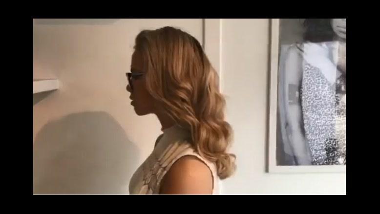 جدیدترین روش نصب اکستنشن مو با رینگ + سالن آرامیس مد