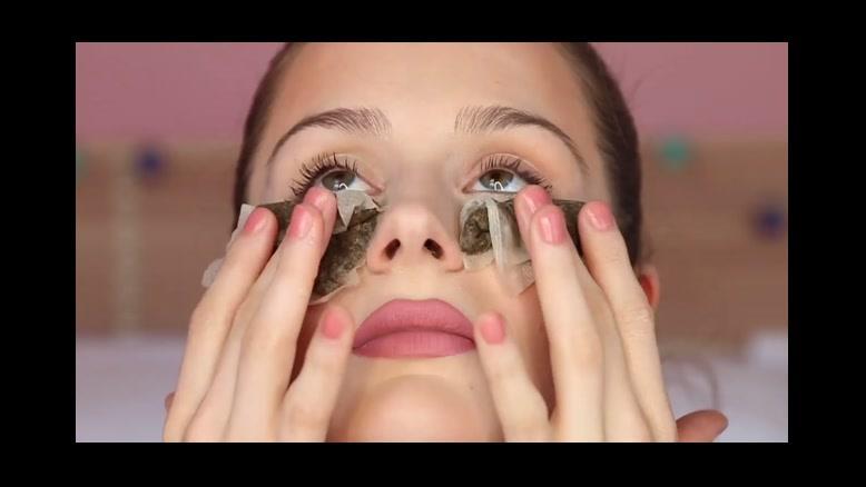فیلم آموزش مراقبت روزانه از پوست و مو