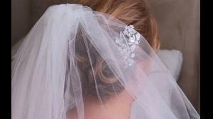 فیلم آموزش شینیون مو عروس در منزل  + سالن عروس آرامیس مد