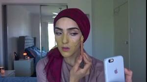 فیلم آموزش ساخت ماسک صورت طبیعی + مراقبت از پوست صورت