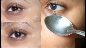کلیپ ترفندهایی برای رفع پف زیر چشم + مراقبت از پوست دور چشم