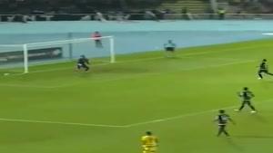 گلی استثنایی در لیگ مالزی که احتمالا بهترین گل تاریخه