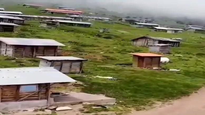 ویدئویی زیبا از ماسال (ییلاقات)