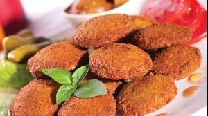 طرز تهیه کوکو بلغور