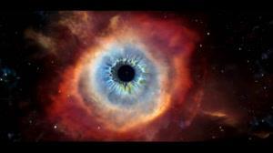 کیهان: ادیسه ای فضا زمانی - پنهان شدن در نور