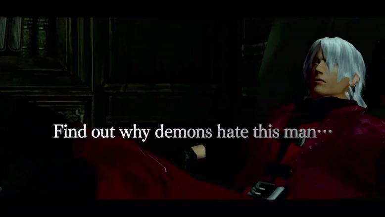 تریلر روز عرضه بازی Devil May Cry