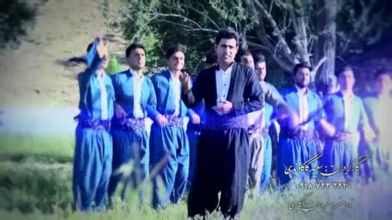 موزیک ویدئو جدید آرش الماسی به نام نرمه نرمه