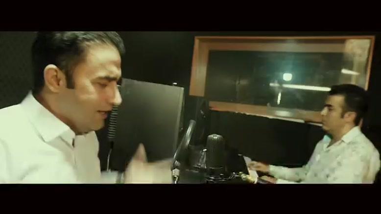 موزیک ویدئو جدید رضا لرستانی به نام نازار