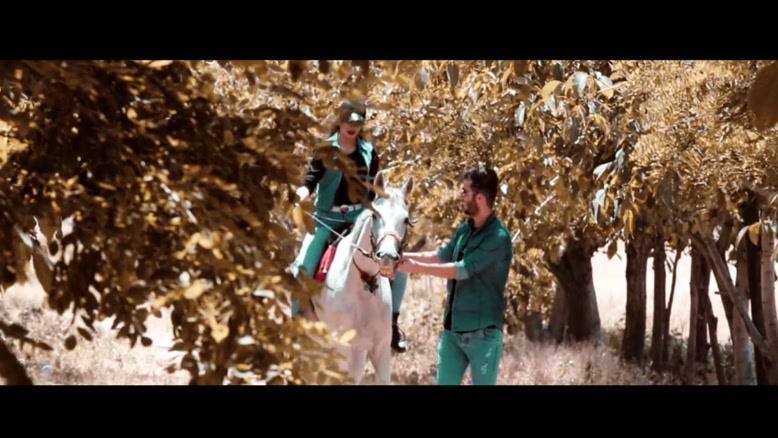 موزیک ویدئو جدید شهاب لرستانی به نام بی کس