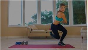 تمرینات TRX تی آرایکس برای عضله سازی