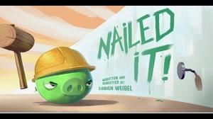 دانلود قانونی انیمیشن داستان هاي خوکی
