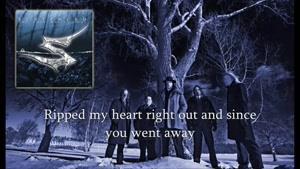 آهنگ ACross My Heart And Hope To Die از Sentenced