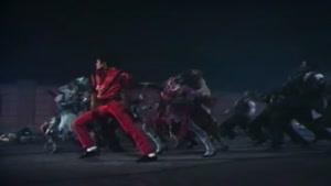 آهنگ Thriller از Michael Jackson