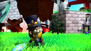 بازی A Hat in Time قسمت 2