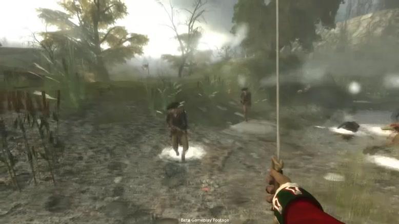بازی Battle Grounds III