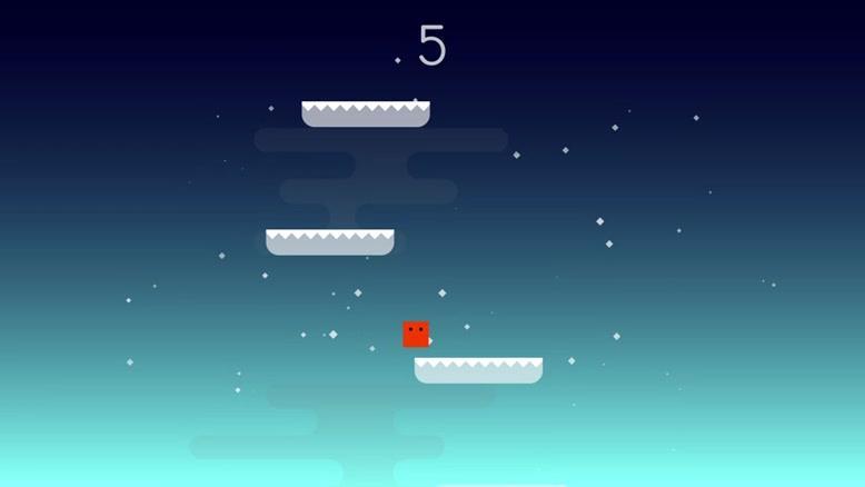 بازی SlipSlop: World's Hardest Platformer Game