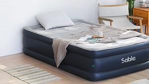 تخت خواب بادی یک نفره